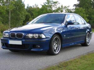 E39 (1995–2003)